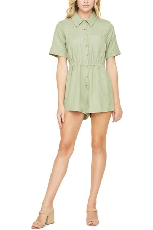Lost + Wander Women's Local Adventurer Romper
