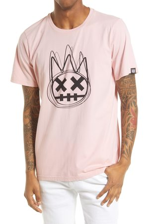 Cult of Individuality Men's Shimuchan Men's Graphic Tee