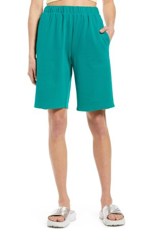BP. Women's Knit Knee Length Shorts