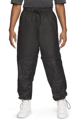 Jordan Men's Nike 23 Engineered Convertible Track Pants