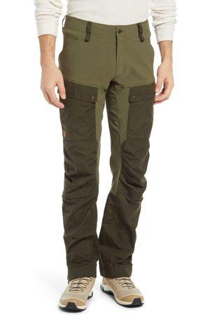 Fjällräven Men's Keb Trekking Pants