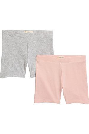 Tucker + Tate Girl's Kids' 2-Pack Bike Shorts