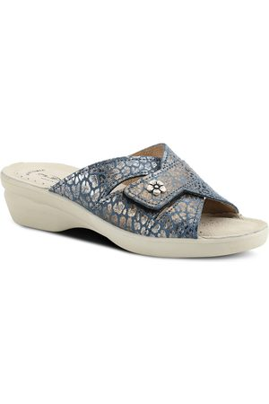 Flexus by Spring Step Women's Fedame Slide Sandal
