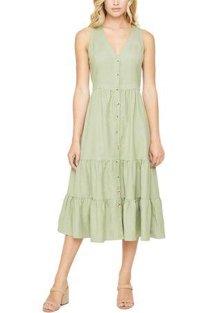 Lost + Wander Women's Local Adventurer Sleeveless Midi Dress