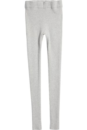 Lunya Women's Cozy Cotton & Silk Blend Leggings