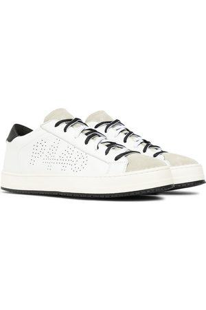 P448 Men's John V Low Top Sneaker