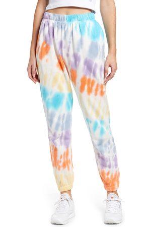 BP. Women's Tie Dye Sweatpants