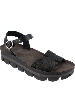 Fantasy Women's Marina Platform Sandal