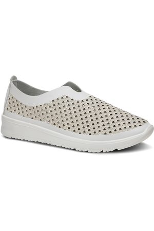 Flexus by Spring Step Women's Centrics Slip-On Sneaker