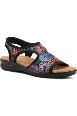 Flexus by Spring Step Women's Nyaman Sandal