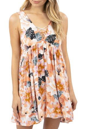 Rip Curl Women's Super Bloom Cover-Up Dress