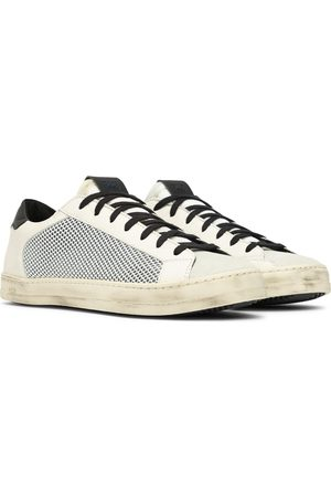 P448 Men's John Low Top Sneaker
