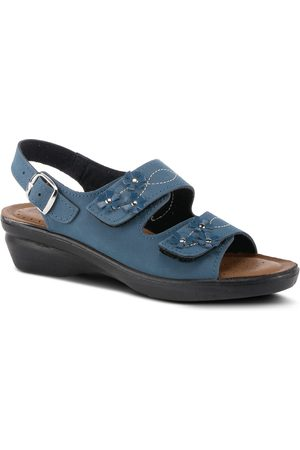 Flexus by Spring Step Women's Ceri Slingback Sandal