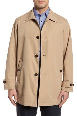 Cole Haan Men's Raincoat