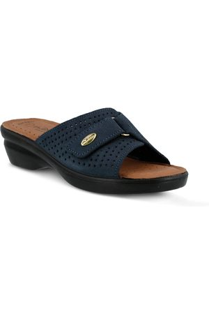 Flexus by Spring Step Women's Kea Slide Sandal