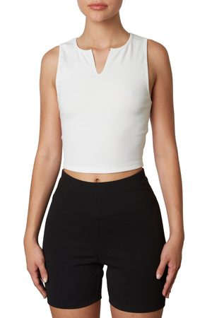 Nia Women's Louise Crop Tank