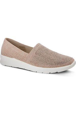 Flexus by Spring Step Women's Century Slip-On Sneaker
