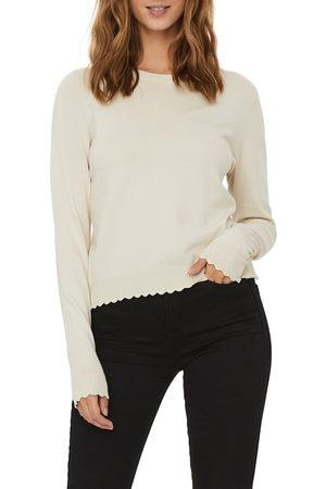 Vero Moda Women's Crewneck Sweater
