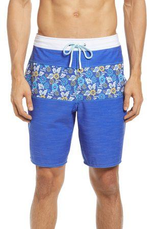 Johnnie-o Men's Cheynes Board Shorts