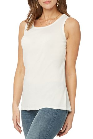 NYDJ Women's Fitted Rib Tank