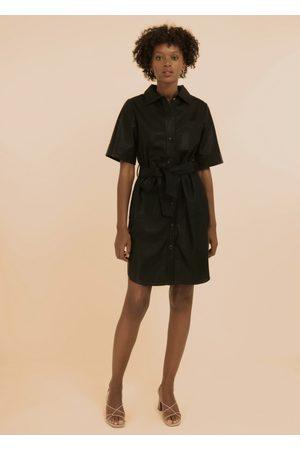 FRNCH Adelma Dress - Noir