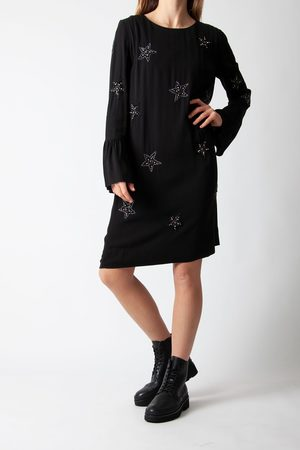 Essentiel Star Beaded Dress