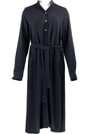 Les bo-hemiennes Charlotte Dress Black