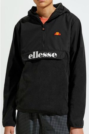 Ellesse Esine Overhead Fleece Jacket
