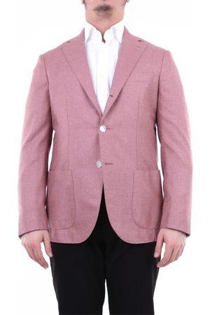 BARBA Jackets Blazer Men Antique