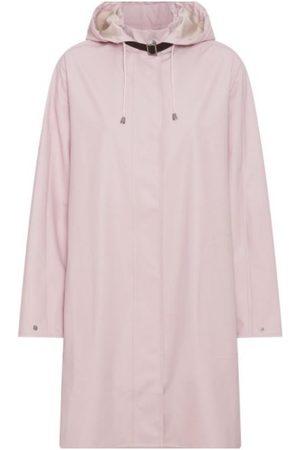 Ilse Jacobsen Rain 71 Raincoat 537 Lavender Pink
