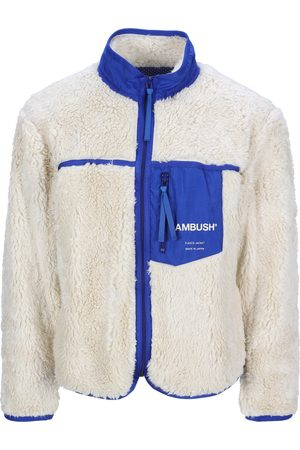AMBUSH Fleece jacket