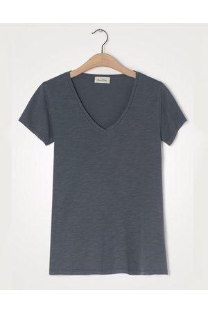 American Vintage Jacksonville Short Sleeve T-Shirt - Brumeux Vintage