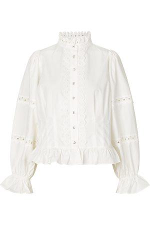 Cras Women Shirts - Alexa Shirt