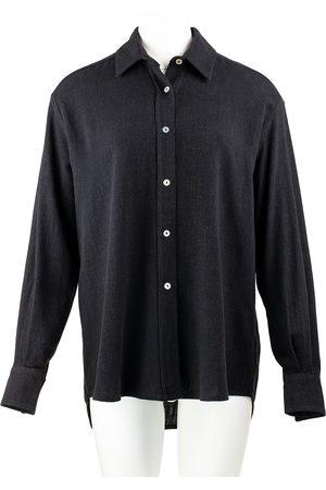 Les bo-hemiennes Women Shirts - Anais Shirt Black