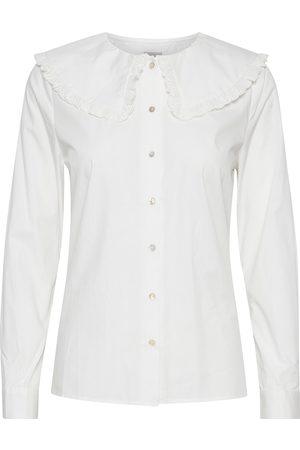 Ichi Halyn Cloud Collar Shirt
