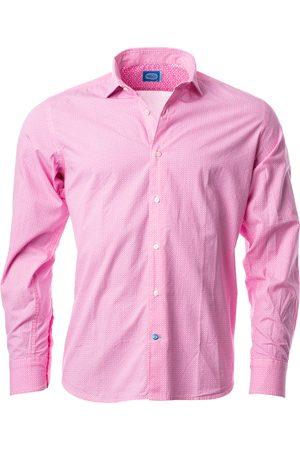 Panareha COMPORTA Printed Cotton Shirt