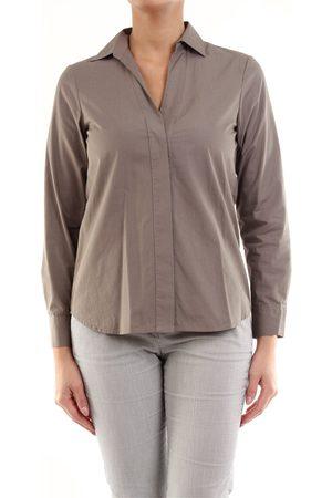 BARBA Women Shirts - Shirts classic Women Military