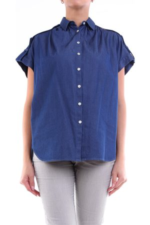 BARBA Women Denim - Shirts Denim Women Denim