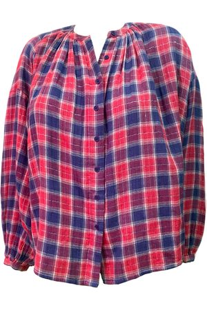 CHARLIE JOE Checkered Shirt