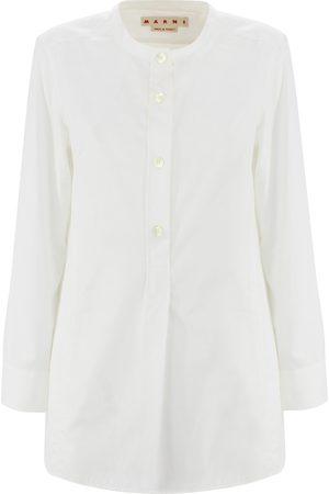Marni Women Shirts - KOREAN SHIRT