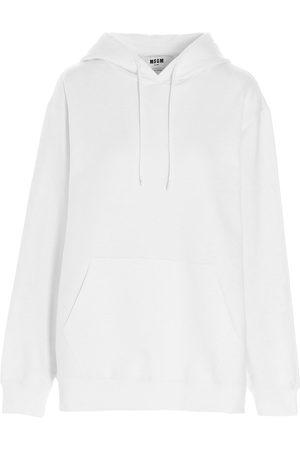 Msgm Women Sweatshirts - WOMEN'S 3041MDM6821729901 OTHER MATERIALS SWEATSHIRT
