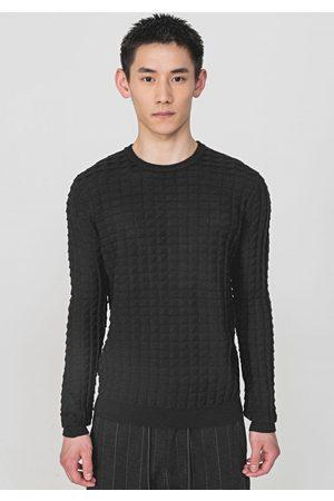 Antony Morato Self Pattern Knit Colour: