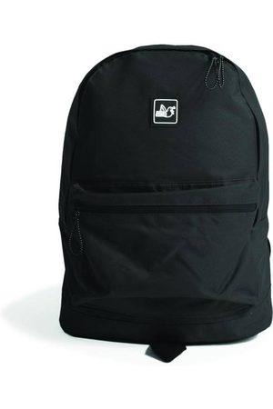 PEACEFUL HOOLIGAN Friday Backpack - Black