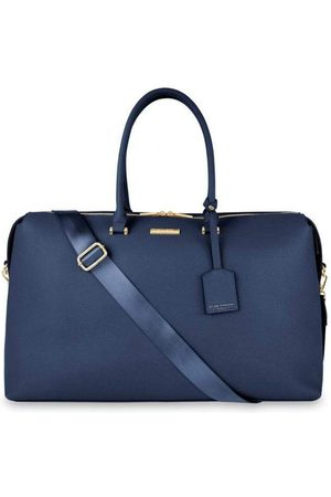 Katie Loxton Kensington Navy Weekend Holdall Bag KLB1240