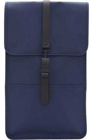 Rains Backpack- Blue