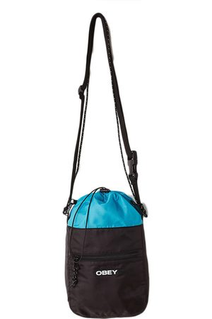 Obey Commuter Cinch Bag