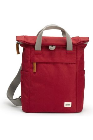 Rôka Finchley A - Volcanic Red