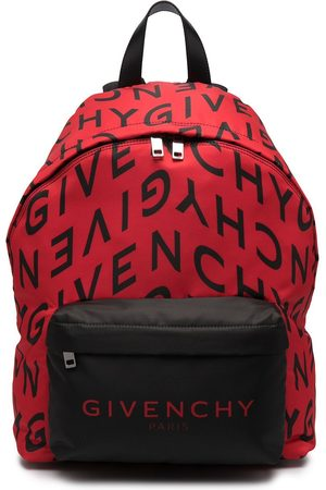Givenchy MEN'S BK500JK12P606 POLYESTER BACKPACK