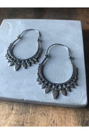Collard Manson Arya Earrings