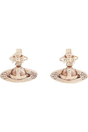 Vivienne Westwood Pina Bas Relief Earrings